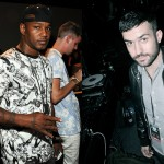 Cam'ron & A-Trak Announce 'Federal Reserve' EP