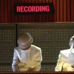 Pharrell, Daft Punk & Stevie Wonder Perform At The 2014 Grammys