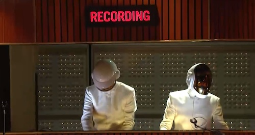 daft punk pharrell stevie wonder