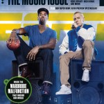 Eminem, Kendrick Lamar, Chris Paul & Calvin Johnson Cover ESPN Magazine