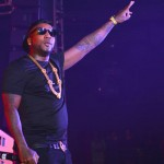 Jeezy Arrested Again For Obstructing Police