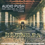 juveniles audio push 150x150