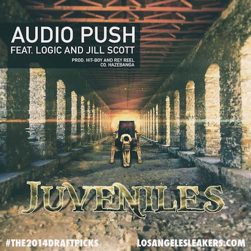 juveniles audio push