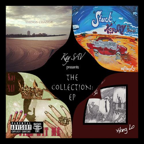 kay sav the collection