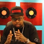 K.E. On The Track & Major Seven Sort Out 'Devil Is A Lie' Credit Differences (Video)