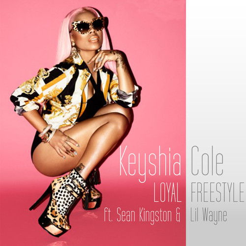 keyshia cole loyal