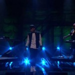 Kid Ink Performs 'Show Me' On Conan