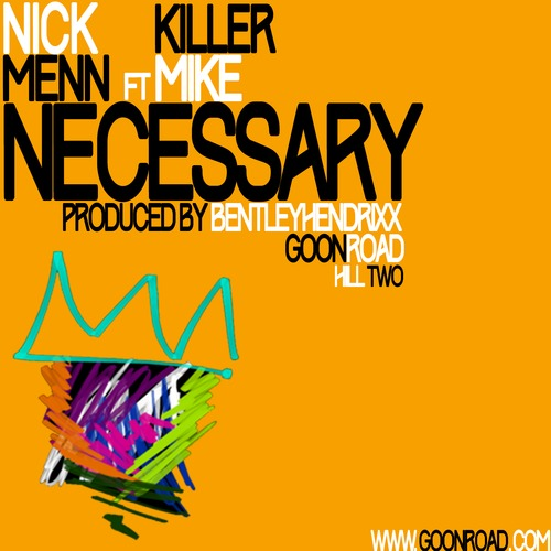 nick menn-necessary