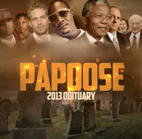 papoose 13