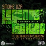 smoke dza legends in the making 150x150
