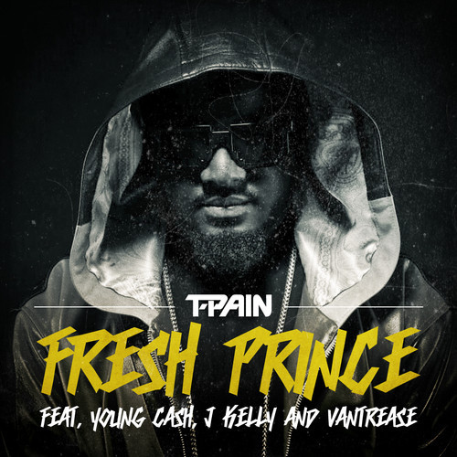 EXcluisve T-Pain Feat. Young Cash,