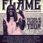 Waka Flocka Flame Announces 'Return Of Flocka' Tour