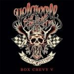 Yelawolf – 'Box Chevy V'
