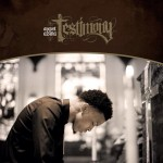 August Alsina – 'Testimony' (Album Cover & Track List)