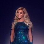 Beyonce Performs 'XO' At BRIT Awards 2014