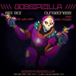 Big Boi – 'GossipZilla' (Feat. Big K.R.I.T., UGK, & Blue Oyster Cult)