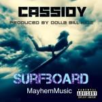 cassidy surfboard 150x150