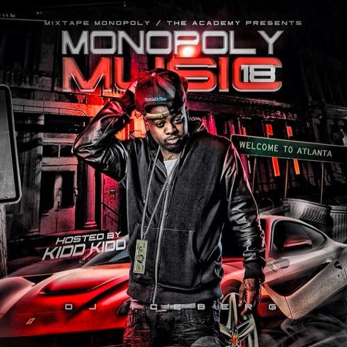 dj iceberg mixtape