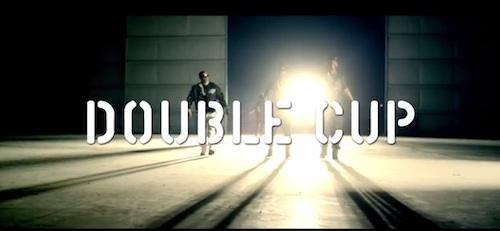dj infamous-double cup