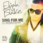 The Midi Mafia – 'Sing For Me' (Feat. Elijah Blake, Rick Ross & The Game)