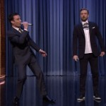 Justin Timberlake Performs 'Not A Bad Thing' & 'History Of Rap 5′ w/ Jimmy Fallon