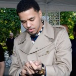 J. Cole Explains Why He Signed His Dreamville Label With Interscope