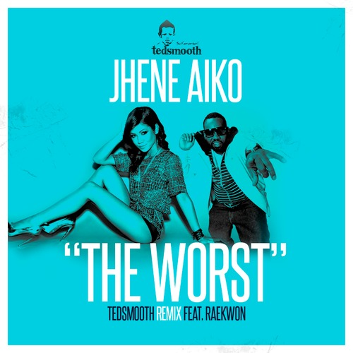 jhene aiko the worst remix