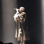 Kanye West 21 Minute Speech In Montreal (Video)