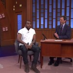 Kanye West On Late Night With Seth Meyers