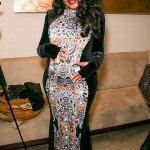 Lil Kim Confirms & Speaks On Pregnancy