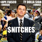 Lupe Fiasco – 'Snitches' (Feat. Ty Dolla $ign) + '30s'