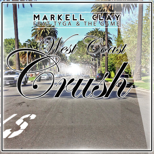 markell clay west coast crush