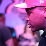 YG 'My Krazy Life' Listening Session In Brookyln (Video)