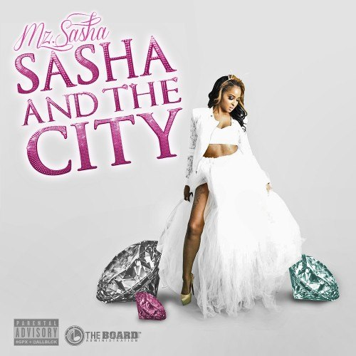 mz sasha sasha and the city