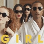 Pharrell – 'G I R L' (Album Stream)