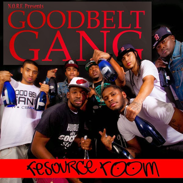 resource room N.O.R.E., 2 Chainz, Mack Maine, Bun B, Gunplay & Cityboy Dee   My City