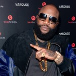 Rick Ross Responds To Controversial Trayvon Martin Lyric On 'Mastermind'