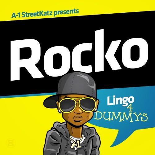 rocko lingo 4 dummies