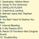 satellite flight tracklist 150x150