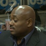 Steve Stoute On The Breakfast Club; Says 50 Cent Should Continue Being The 'Bad Guy' In His Music