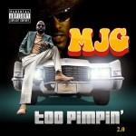 MJG – '24 7 365′ (Feat. Rick Ross)