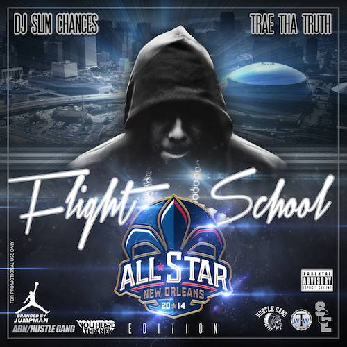 trae flight school all star 2014