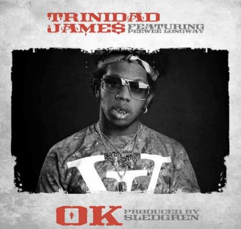 trinidad james ok