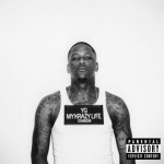 YG – 'My Krazy Life' (Deluxe Album Cover & Track List)