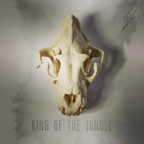 ys-king of the jungle