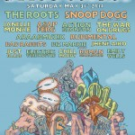 Roots Picnic 2014 Lineup Announced