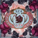 SZA – 'Z' (Album Cover & Track List)