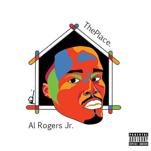 al rogers jr-this place