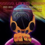 Big Boi – 'Lanes' (Feat. A$AP Rocky, Phantogram & A-HA)
