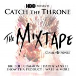 catch the throne mixtape 150x150